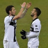 Parma, si sblocca Dezi: a Salerno tre punti col minimo sforzo