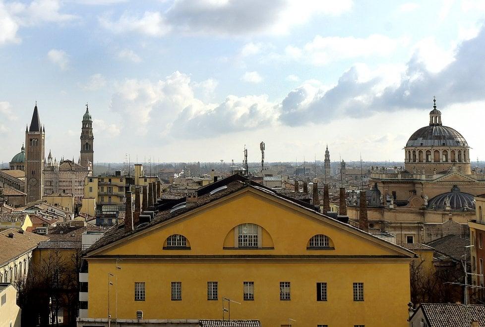 Parma daily life: le immagini di febbraio