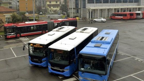 """Mobilità a Parma, minoranze: """"Altro che rivoluzione ambientale Tep acquista 62 bus diesel"""""""
