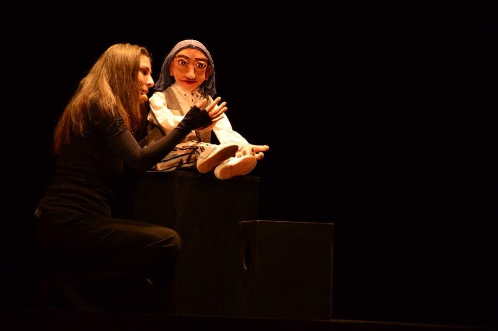 Impertinente Festival al Teatro al Parco: gli spettacoli - Foto