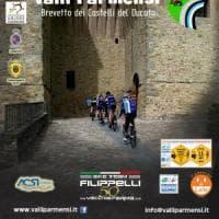 Parma, tutti in sella per la Randonnée delle Valli Parmensi