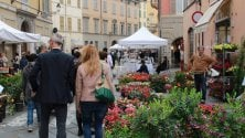 Feste Parma Viva in città