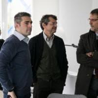 Merola rilancia alleanza Pizzarotti-Pd
