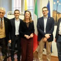 Parma 2020: Velani a capo dei progetti culturali
