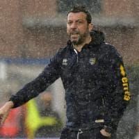 Il Parma crolla in casa della pericolante Entella