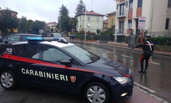 """Parma, ennesimo sequestro di droga Carabinieri: """"Sono troppi i consumatori"""""""