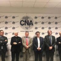 Parma, Cna incontra i sindaci: priorità al ponte di Casalmaggiore