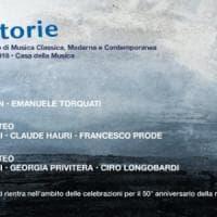 Verso Traiettorie 2018: il programma dei concerti a Parma