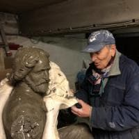 Verdi sulla panchina: a Parma una nuova statua per il Maestro