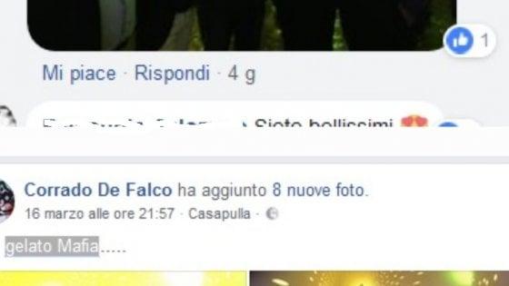 "Parma, dirigente industriale posta ""gelato mafia"""
