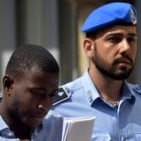 Parma, Solomon Nyantaky tenta la fuga da struttura protetta