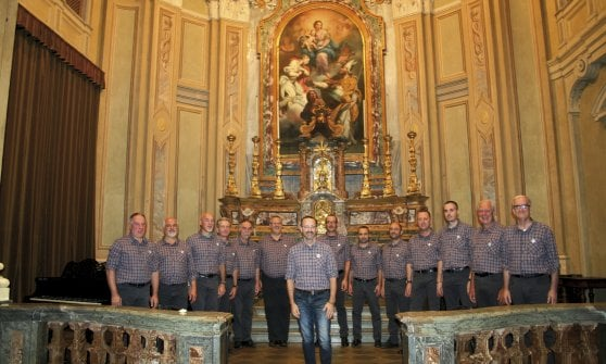 Parma, Mauro Corona a Voci della Terra