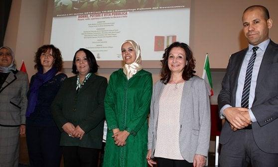 Parma, Italia e Marocco a confronto sul percorso di emancipazione femminile