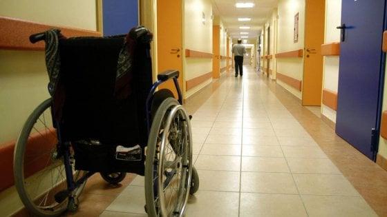Sanità, a Reggio Emilia corsie preferenziali per i disabili in ospedale