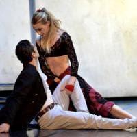 Abbagnato è Carmen: il tributo del Regio di Parma all'étoile - Foto