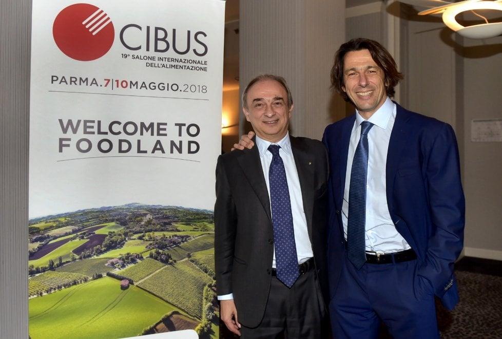 Cibus, a Milano presentata l'edizione 2018 - Foto