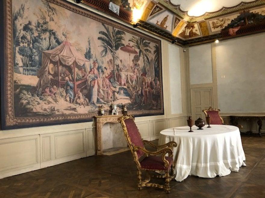 Reggia di Colorno: le stanze della piccola Versailles ritrovano antico splendore - Foto