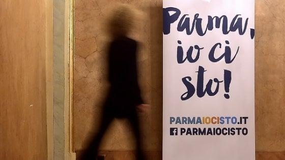 """Due anni di Parma, io ci sto: """"Crediamo nel futuro della città"""""""