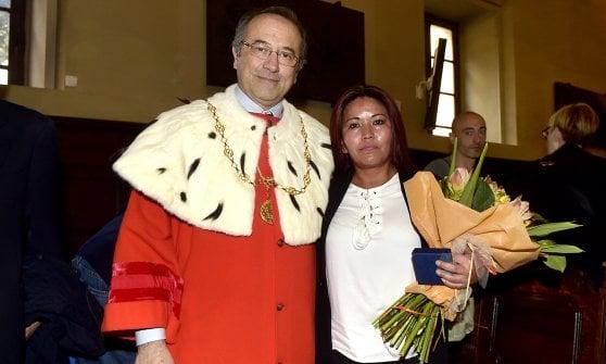 """Parma, comunità accademica ricorda Borghi """"Una vita spesa per l'università"""""""