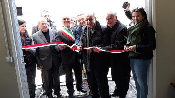 Terremoto, diocesi di Parma dona sala di aggregazione a Monte Cavallo