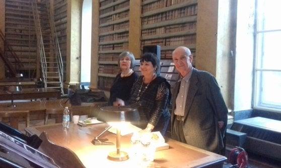 Antonia Pozzi e Vittorio Sereni: a Coppie del Novecento la poesia prende vita