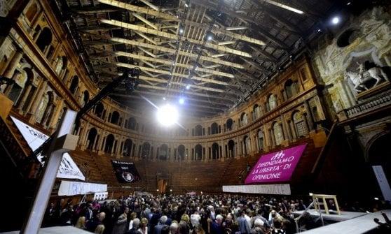 Premio Abbiati al Regio di Parma per Stiffelio di Vick