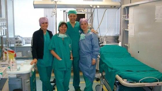 Ospedale Maggiore di Parma: interventi di chirurgia in streaming