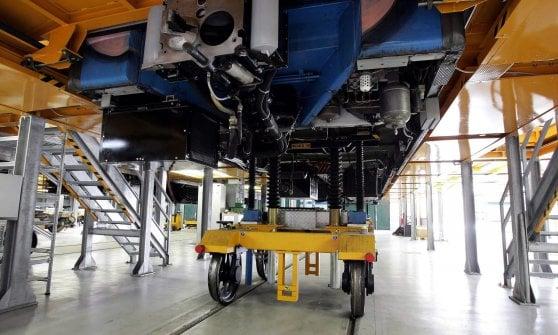 Emilia-Romagna, industria cresce ma automazione incide su calo occupati