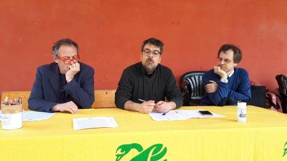 """Aeroporto e mall Legambiente Parma: """"I due progetti sono compatibili ?"""""""