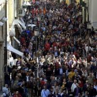 Parma celebra il 25 Aprile Guerra: