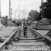 Parma, da Chourmo gli scatti della militante Martorano - Foto
