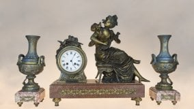 Mostra celebra Beccarelli, padre dell'orologeria italiana