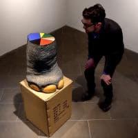 Il Terzo Giorno a Parma: l'anteprima della mostra - Foto