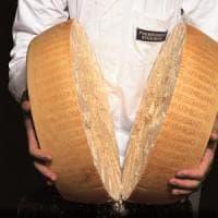 Stagionato, Halal, Kosher e di Vacche Rosse: Parmigiano come sei cambiato