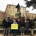 Talking Teens: le scuole  fanno parlare le statue -  Foto