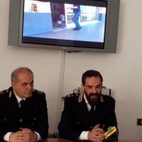 Spaccio lungo il greto della Parma: cinque arresti della polizia
