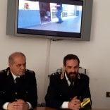 Spaccio lungo il greto  della Parma: cinque arresti della polizia -   Video