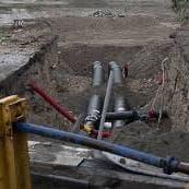 Parma, operai urtano condotta gas: evacuati due edifici