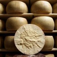 Parmigiano Reggiano archivia anno record per la produzione