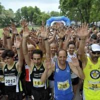 Cetilar Run nel cuore di Parma: uno sprint al tramonto