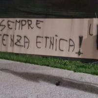 25 Aprile, sfregio di Forza Nuova a Parma