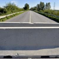 Colorno, ponte sul Po restaurato e riaperto la prossima primavera