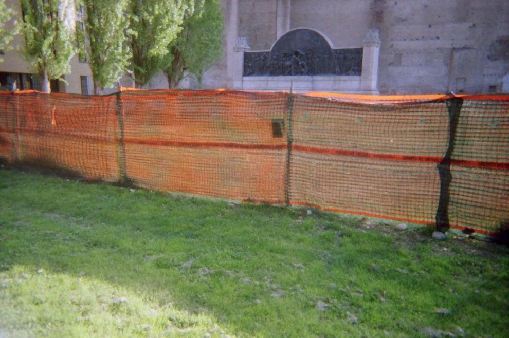 Wander Kamera: Parma vista dai richiedenti asilo - Foto