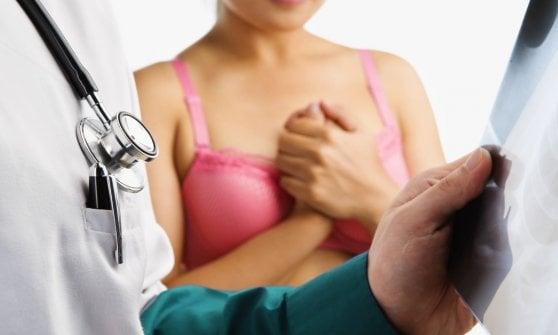 Tumore al seno: in Emilia Romagna 12 centri fanno rete