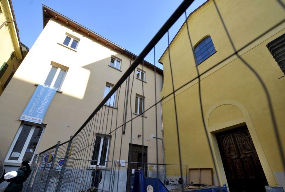 Parma, lavori alla scuola Albertelli: 200 alunni in Oltretorrente