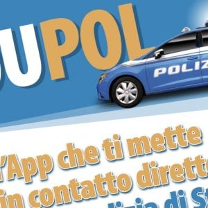 Sicurezza: YouPol, l'app per dialogare con la questura di Parma