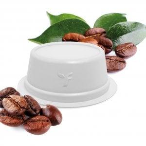 Nasce a Parma la prima capsula caffè biodegradabile e compostabile