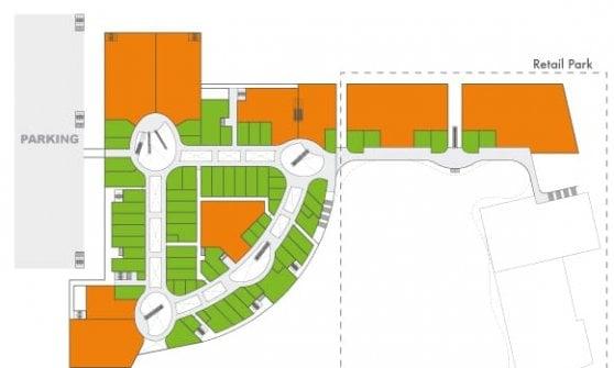 Parma Urban District: i primi marchi previsti nel mall