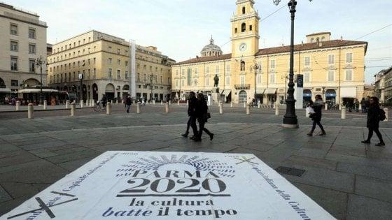 Governo, Comune di Parma: \