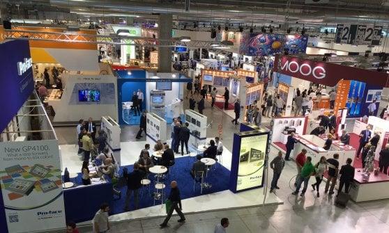 Parma, alle Fiere il distretto digitale a misura d'impresa